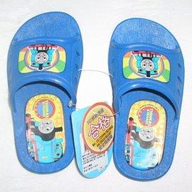 湯瑪士兒童拖鞋