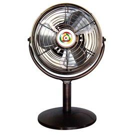 金開運 6吋復古小風扇 LG-3306 ◤台灣製造◢