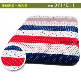 探險家戶外用品㊣DY14E-1 滿天星 頂級鑽石絨床包 (S) 適用征服者充氣床墊NTB39適用188*135cm充氣床罩