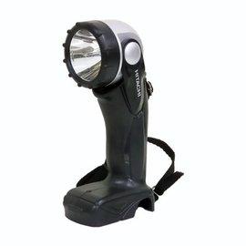 Hitachi日立 10.8V(12V)充電式手電筒UB10DL(單機)★燈頭可以調整角度
