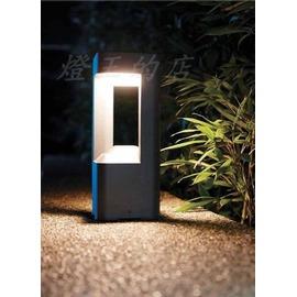 【燈王的店】LED 9W 30公分 草皮燈 庭園燈 戶外燈 草坪燈 ☆ OD3159R1