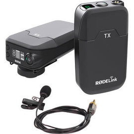 RodeLink Wireless 無線收錄音麥克風 2.4GHz  無線收錄音 聖品 送