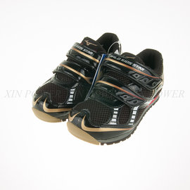 6折出清~美津濃Mizuno~WILD KIDS STA 輕量 酷炫兒童運動鞋 (K1GD153409)