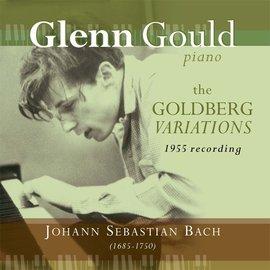 合友唱片 巴哈:郭德堡變奏曲  顧爾德 鋼琴  1955年錄音版本 黑膠唱片 180g L