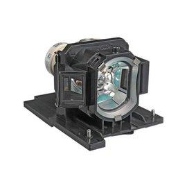 HITACHI CP~EX400 投影機燈泡組含 濾網  燈泡料號:DT01491