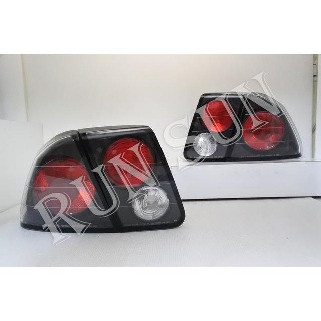 ~○RUN SUN 車燈 車材○~  本田 HONDA 01 02 K10 七代喜美 CF