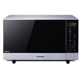Panasonic國際牌27公升光波燒烤變頻微波爐 NN~GF574
