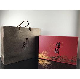 ~幸福茶匠~兩盒以上免 阿里山高山茶~美人香烏龍茶精緻展示 裝 ~四兩^~2罐^(150g