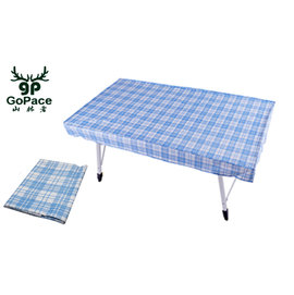 大林小草~【GP-17621-1】巨人蛋捲桌布、桌巾