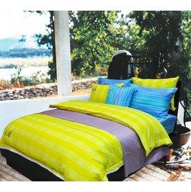 彼得兔~ PR327 珊瑚島~雙人西式床組 5x6.2