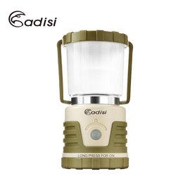 【ADISI】LED 多段式營燈(MAX530流明)/野營燈.LED燈.夜燈.手電筒.露營燈(非logos,coleman)_ AS15019