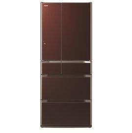 乐源家电 HITACHI日立 RSF6200E琉璃黑、琉璃白、琉璃棕6门 另有来电询问价