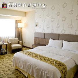 ►高cp值渡假飯店高雄 統一渡假村-西子灣山景雙人房2300元(含早餐) 代訂房