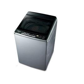 國際 Panasonic 變頻直立式洗衣機 15KG^(不鏽鋼^) NA~V168BBS