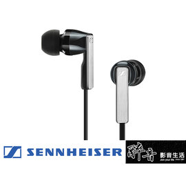 ~醉音影音 ~德國聲海 Sennheiser CX 5.00 ^(G^) 黑 白 耳道式耳