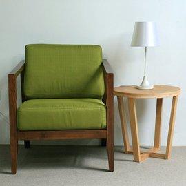 ^~吉客家居^~ 椅子 ~希姆單人沙發 YKA~325~1 單人椅 ^(休閒椅  布沙發