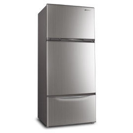 乐源家电 大同 Tatung 528公升三门冰箱 TR-C628V 请来电询问最低价