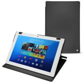 NOREVE Sony Xperia Z4 Tablet  磁扣式皮革保護套 真皮皮套  手工訂製 法國頂級平板皮套 50種以上顏色