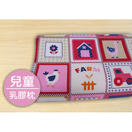 ~Victoria~兒童工學型天然乳膠枕~可愛的家_TRP多利寶