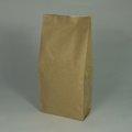 東尚公版袋FK125 4oz牛皮紙袋夾邊合掌封袋 50個 盒^(無氣閥^)