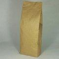 東尚公版袋FK1000 1kg牛皮紙袋夾邊合掌封袋 50個 盒^(無氣閥^)