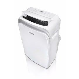 HERAN 禾聯 5-7坪冷暖型移動式空調 HPA-36MH 空調新主張 可移動式冷氣