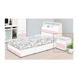 ~南亞塑鋼防水傢俱 ~Hello Kitty 粉紅凱蒂貓床頭櫃 ^(02T20GL03SB