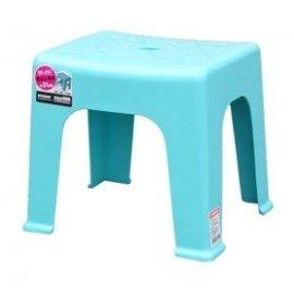 [家事達] 聯府 KEYWAY- RC-631 風采止滑椅31CM (紅/藍兩色可選) 特價