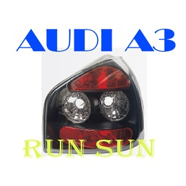 ~○RUN SUN 車燈 車材○~  AUDI 奧迪 96 97 98 99 00 A3