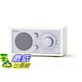 104美國直購  Tivoli Audio M1WHT Model One AM FM