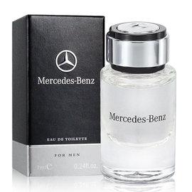 Mercedes Benz 賓士 男性小淡香水 7ml ^~10點半美妝館^~