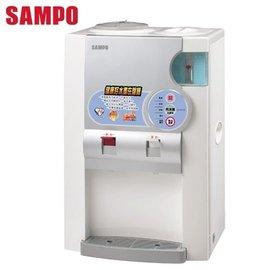◤A級福利出清品‧限量搶購中◢ SAMPO 聲寶 蒸氣式開飲機 HD-YF12S