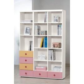 ~台中承鑫傢俱~ ~CM661~2安妮塔2.7尺開放式書櫥