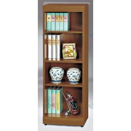 ~台中承鑫傢俱~ UH~B480~03泰森柚木1.3X4尺開放書櫃
