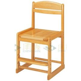 ~台中承鑫傢俱~~XJ682~5 原木升降椅^(DIY自行組裝^)