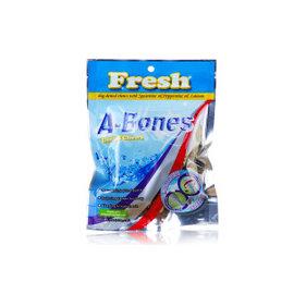 ^~~╮艾咪寵物 ╭~^~A^~STAR~Bones多效雙頭潔牙骨袋裝 大袋裝
