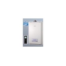 [皇后御用] 櫻花牌 SH-1625 無線遙控數位恆溫熱水器 16L