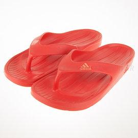 Adidas~Duramo Slide系列 夾腳運動拖鞋 (B40794)