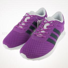 Adidas NEO系列 透氣 輕量 慢跑 健身 訓練 運動 鞋 (F97997)