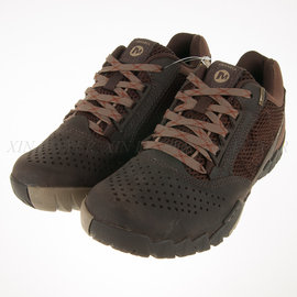 MERRELL~ANNEX VENTILATOR GORE 戶外 休閒 健走 耐磨運動鞋 (ML65127)