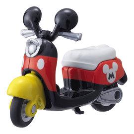 Dream TOMICA 迪士尼 米 托車 DM~13 TOYeGO 玩具e哥