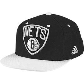 Adidas~NBA系列 布魯克林 籃網隊 刺繡 運動帽 (S24779)