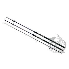 ◎百有釣具◎DK漁鄉 全新 SHORESHARK【岸鯊】11尺 岸拋鐵板路亞竿