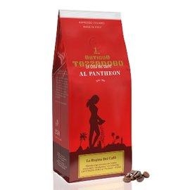 全羅馬 喝的咖啡~Tazza D^`oro ~金杯王子咖啡豆~低咖啡因^(250g 包^)