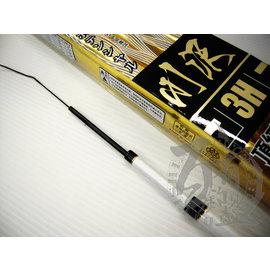 ◎百有釣具◎太平洋POKEE 川澤 手竿 3H-540 18尺頂級戰鬥竿