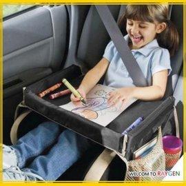 汽車兒童安全座椅旅遊托盤 嬰幼兒推車玩具托盤【HH婦幼館】