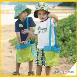 用品 兒童沙灘玩具收納袋 收藏袋 小尺寸【HH婦幼館】