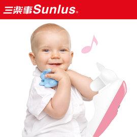 SUMLUS三樂事電動吸鼻器^~輕巧攜帶 內建12首童謠