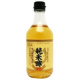 味滋康金封純米醋^(500ml^)^~ ^~