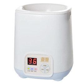 【紫貝殼】『GCH22-2』奇哥 Joie 二代微電腦溫奶器【低溫解凍留營養/五段定溫/六段顯示】【奇哥正品】